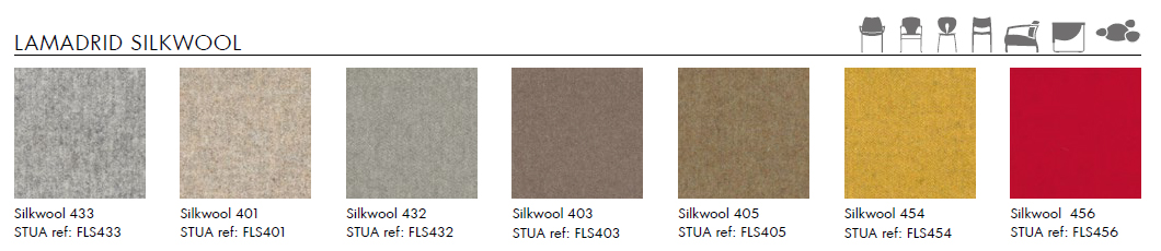 tapizados tela de colores