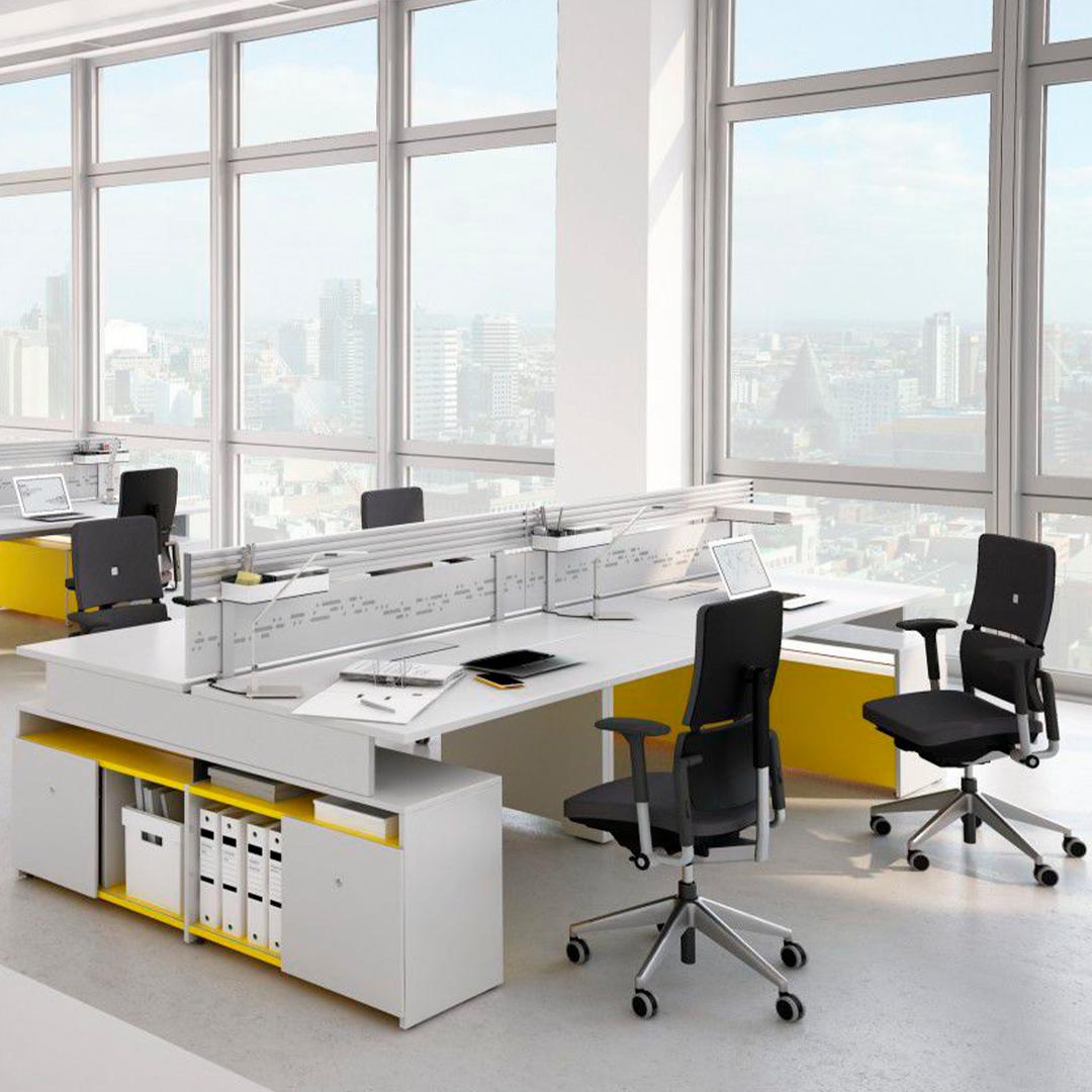 Financiacion de mobiliario para empresa ventajosa