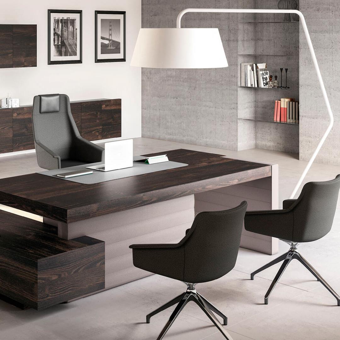 Financiacion rápida y sencilla en mobiliario de oficina